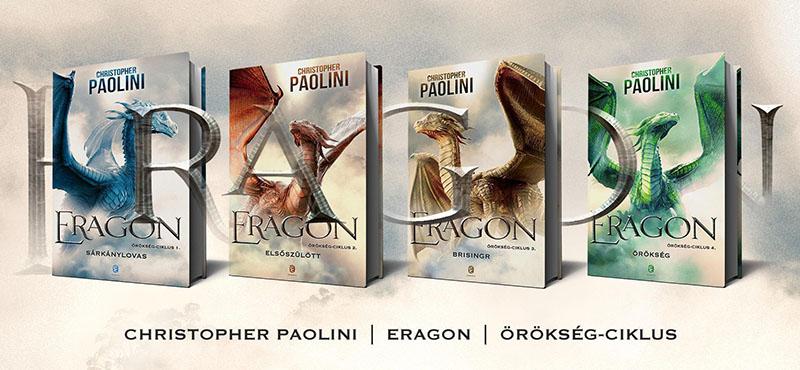 Az Eragon-ciklus