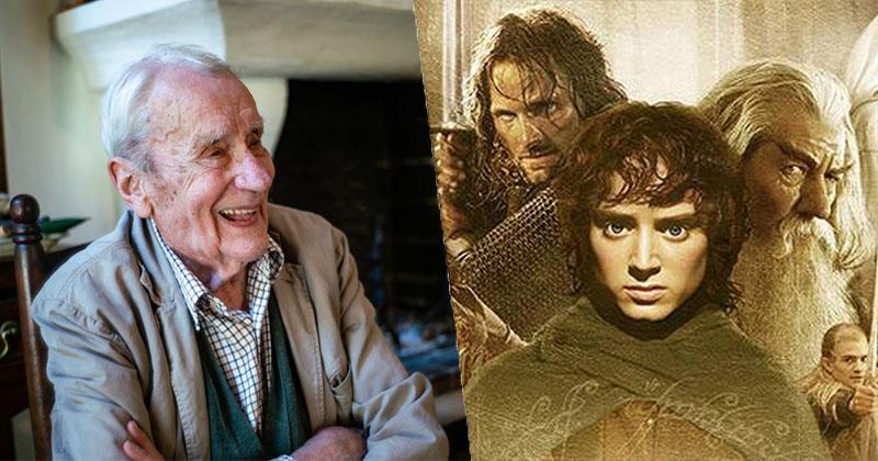 Christopher Tolkien emlékére