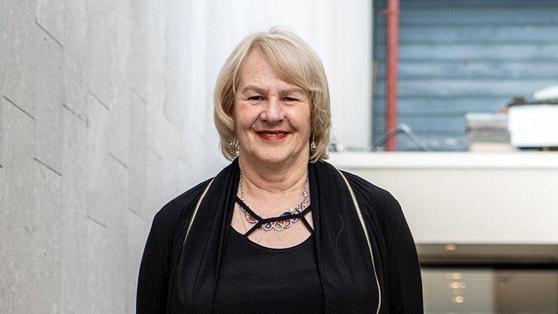 Az írónő, akinek Az auschwitzi tetováló című regényt is köszönhetjük