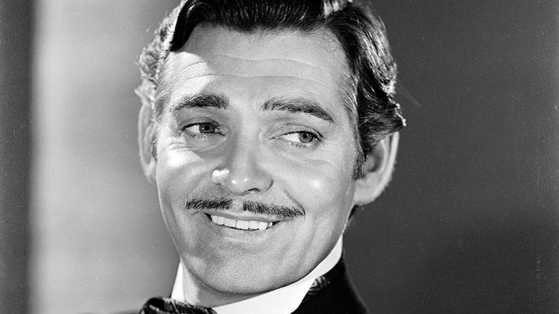 Clark Gable (1901-1960)