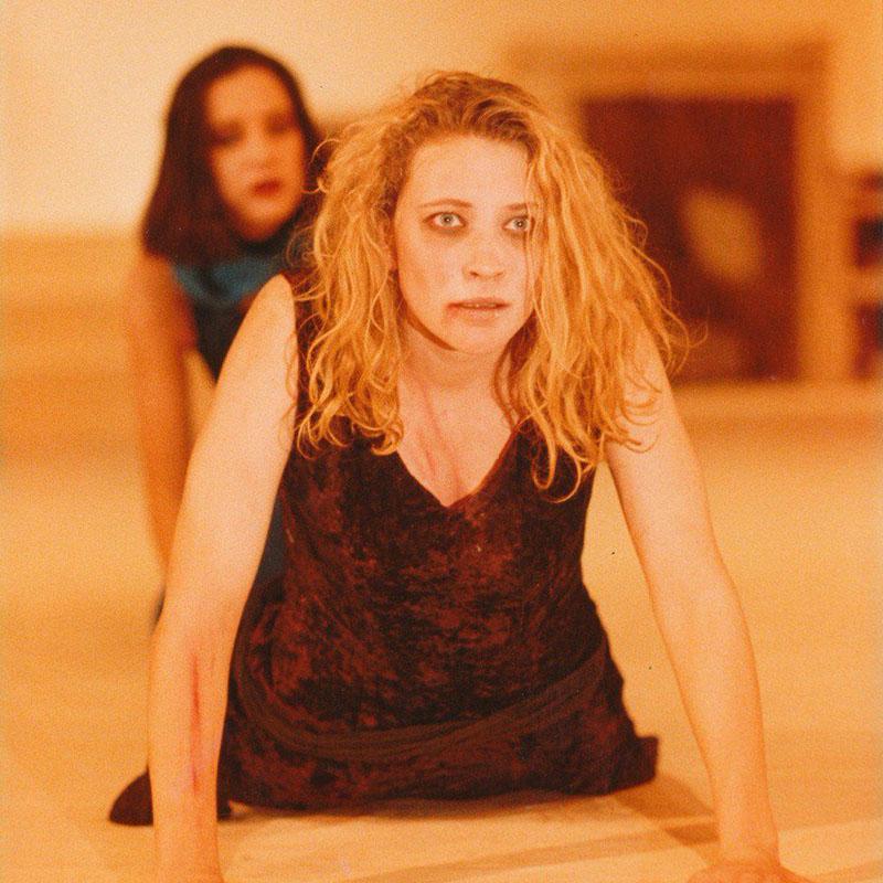 Az Elektra című darabban 1992-ben