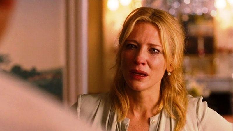 A második Oscart hozó Blue Jasmine-ben
