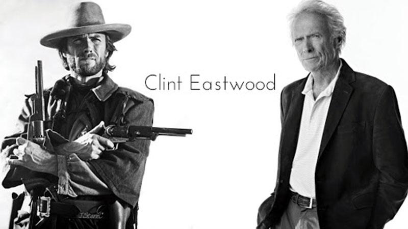 90 éves Clint Eastwood