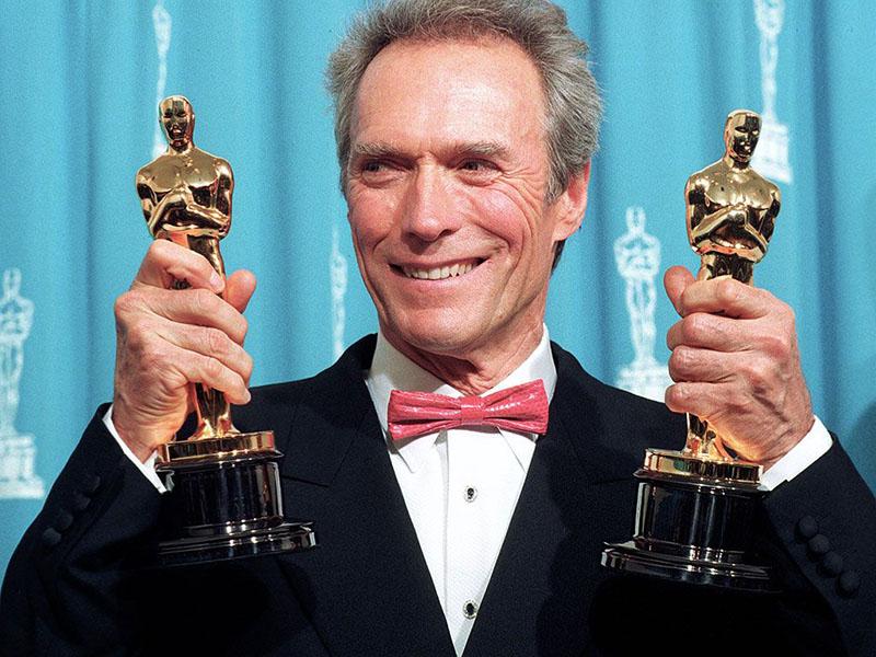 A Nincs bocsánat Oscar-díjai
