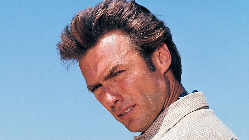 Clint Eastwood közel a 91-hez nemrég befejezte legújabb filmjét
