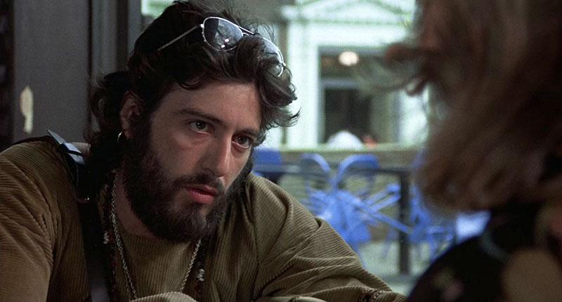 Al Pacino keveset emlegetett, zseniális alakítása