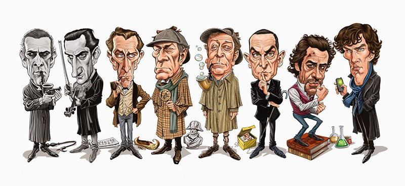 Sherlock-evolúció