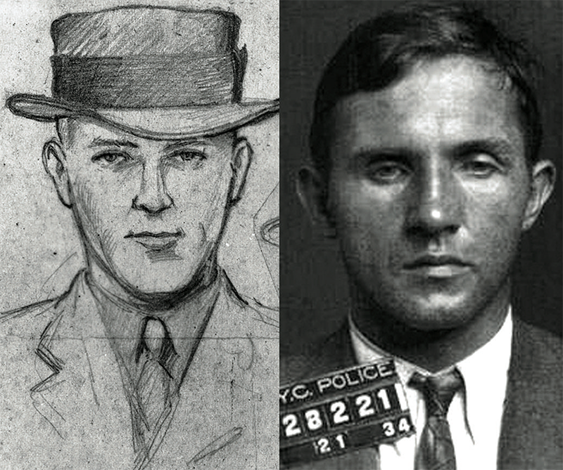 Az elítélt Hauptmann, akiről a mai napig nem bizonyosodott be bűnössége