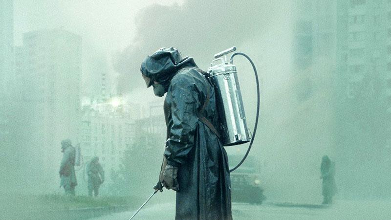 A Csernobil hazavitte a legjobb miniszéria díját