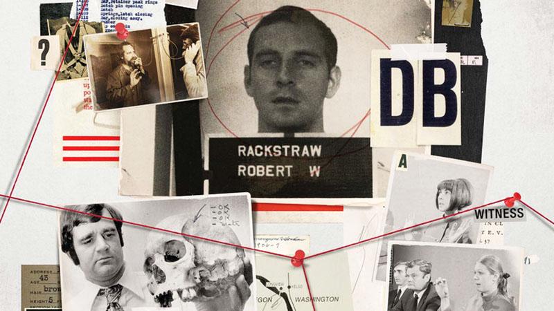 Robert Rackstraw az elsőszámú gyanúsított