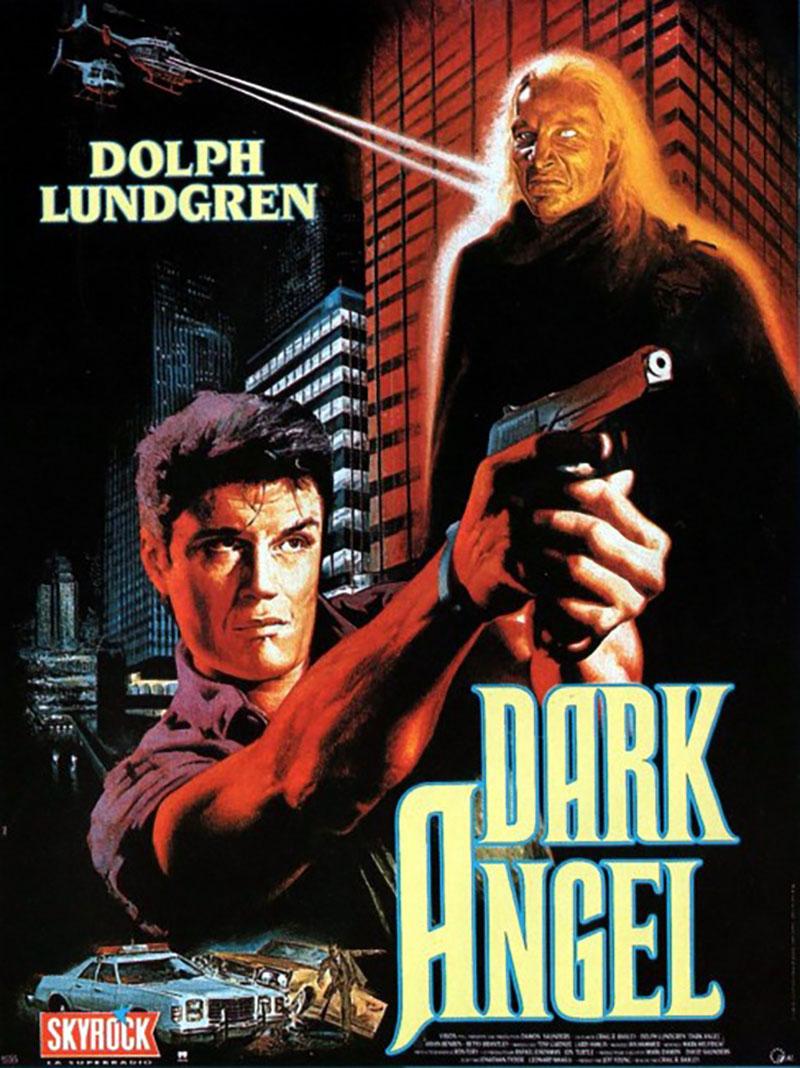 Sötét angyal (1990)
