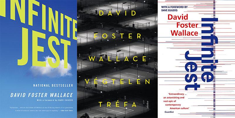 David Foster Wallace: Végtelen tréfa