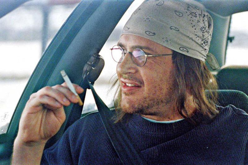 A turné vége című filmben Jason Segel bújt az író bőrébe