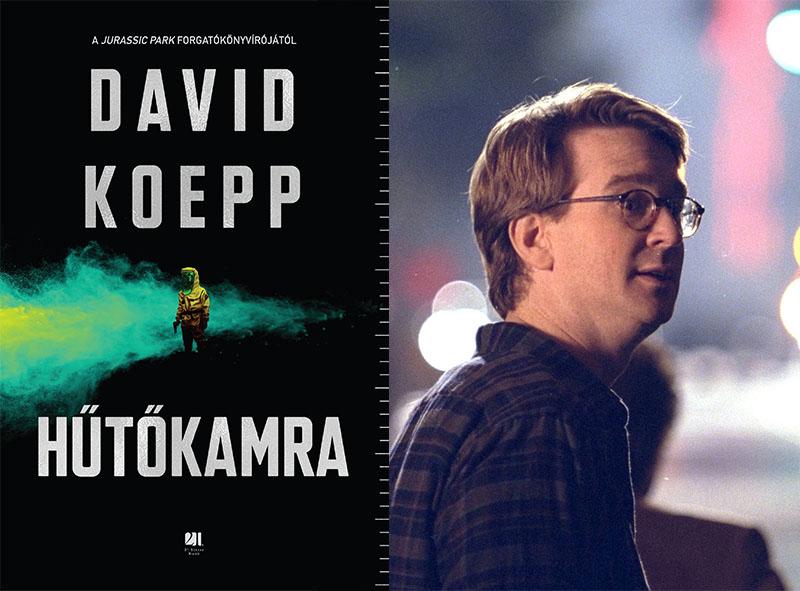 David Koepp: Hűtőkamra