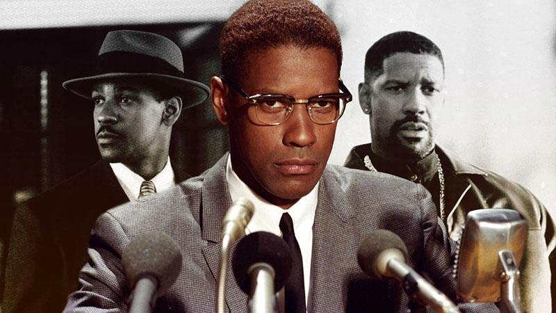 Denzel Washington, a jó döntések mestere