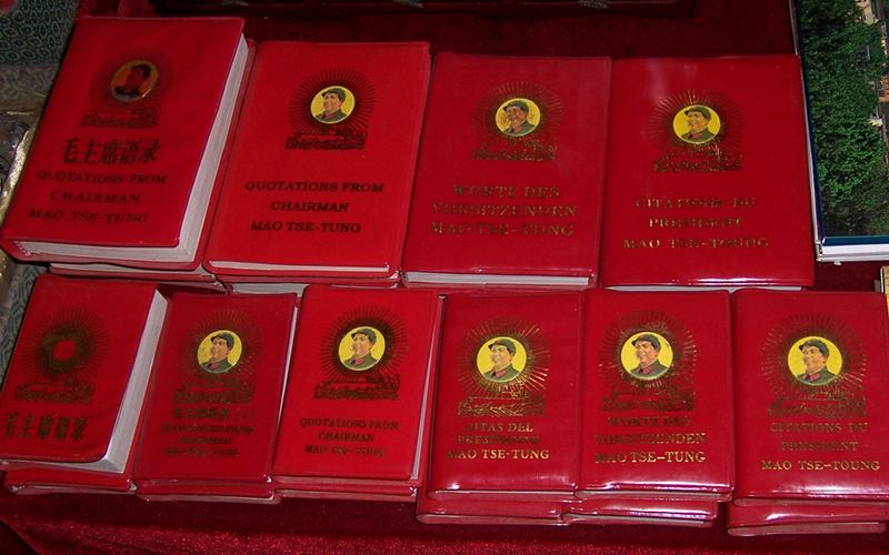 Sok Vörös könyvecske