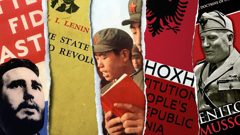 Rettegett diktátorok és az irodalom