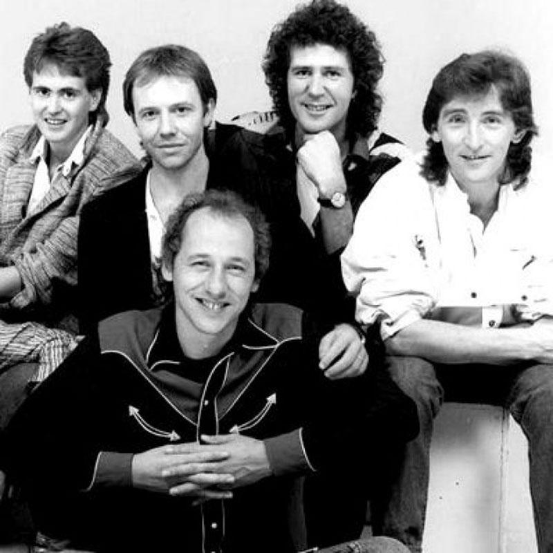 Mark Knopfler és a Dire Straits
