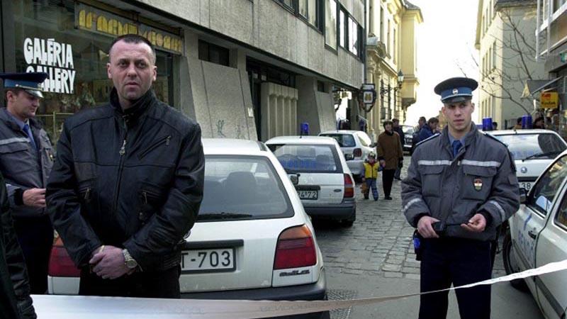 Doszpot Péter 2000-ben /Forrás: pestisracok.hu/
