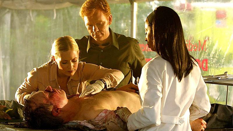 CSI: Miami helyszínelők /Forrás: imdb.com/