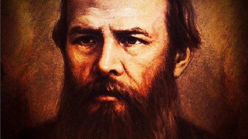 Dosztojevszkij, az író, aki életre keltette Raszkolnyikov karakterét /Forrás: afuzet.hu/