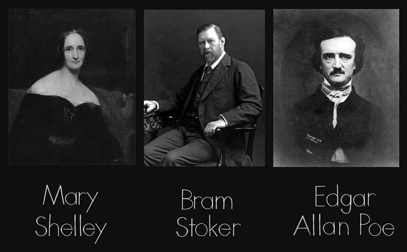 Néhány klasszikus, aki sokat tett a műfajért