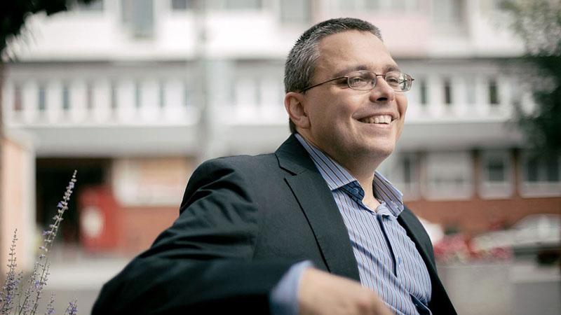 Dragomán György
