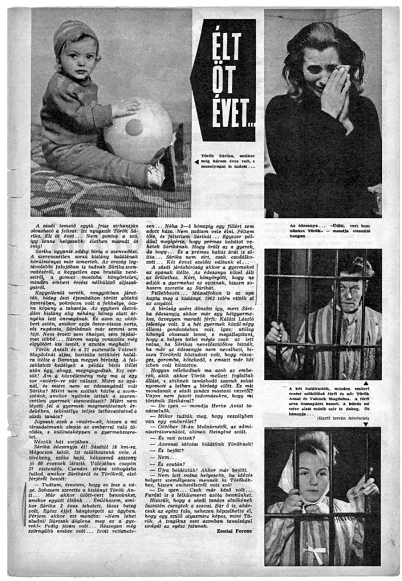 Dulai Péter: Gyilkosság a panel tetején