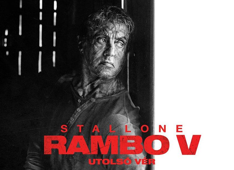 Rambo: Utolsó vér
