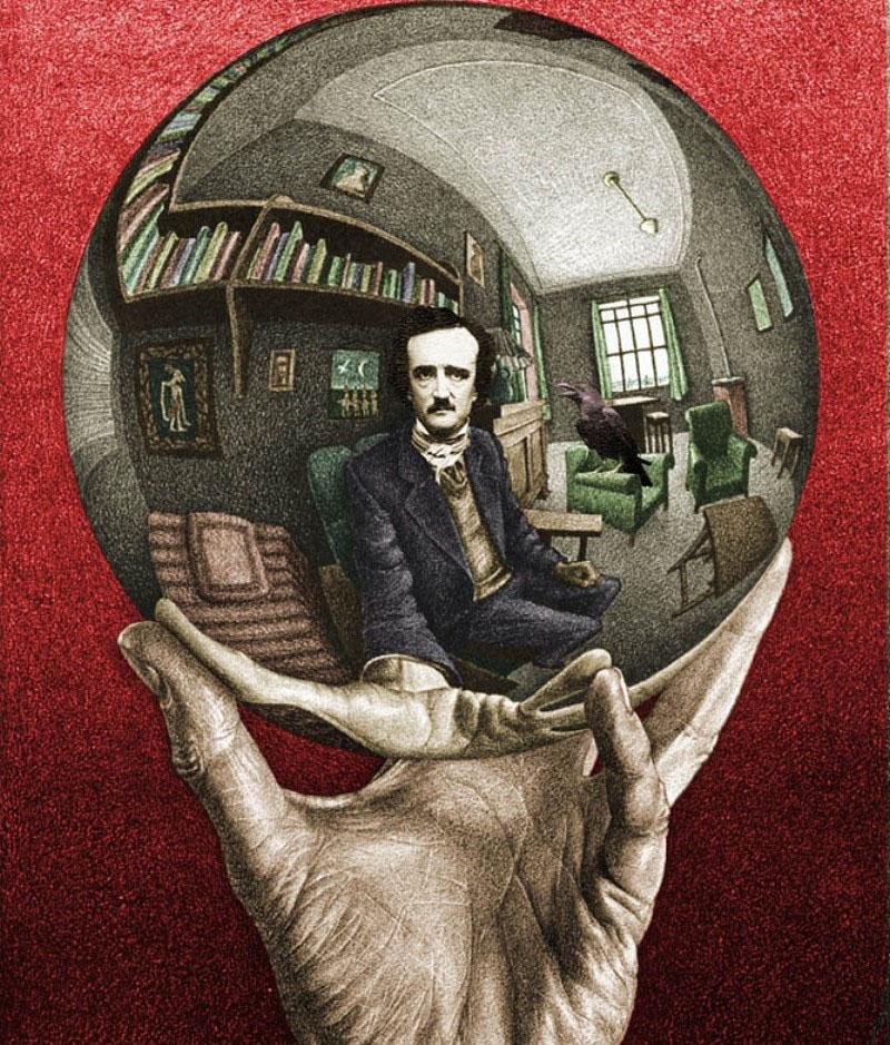 Alig akad műfaj, melyre Poe nem gyakorolt hatást