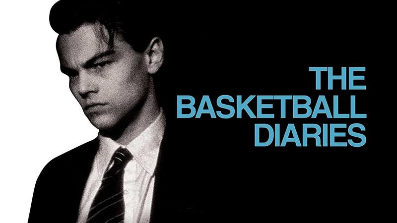Egy kosaras naplója (1995)