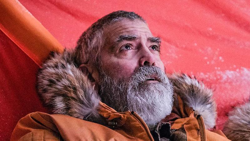 George Clooney a december 23-án debütáló adaptációban
