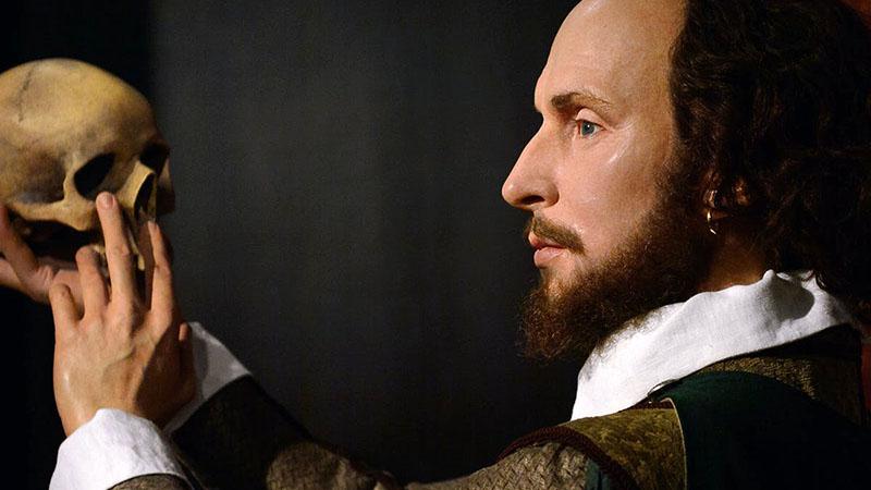 Shakespeare gyűjteményes kötete közel 10 millió dollárért kelt el