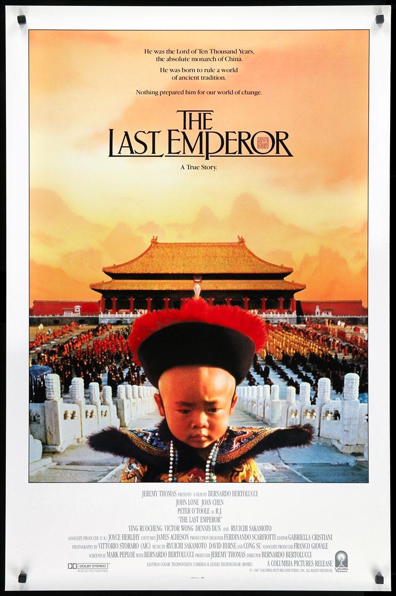 Az utolsó császár