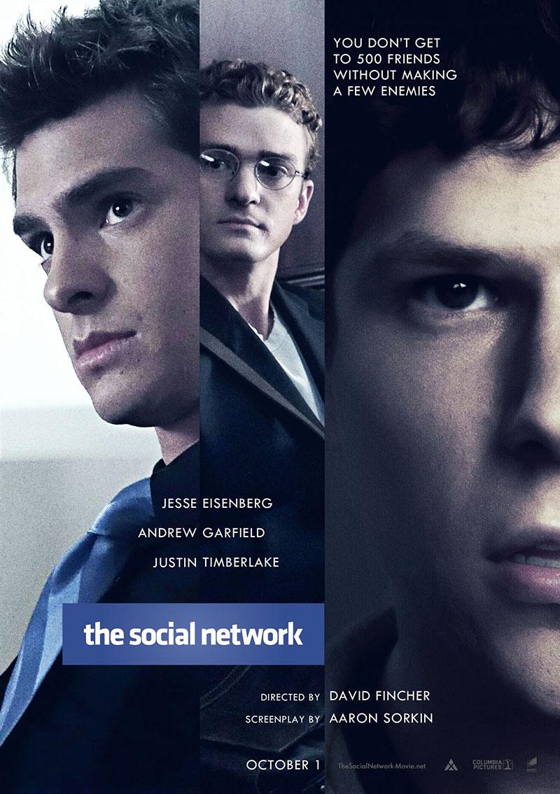 Social Network – A közösségi háló