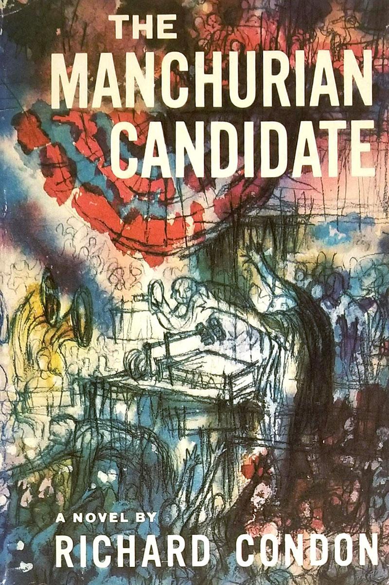 Richard Condon: A mandzsúriai jelölt