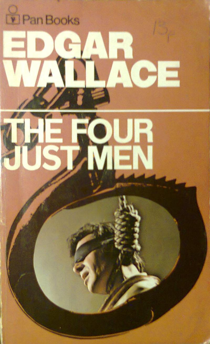 Edgar Wallace: A gyilkos fekete mamba