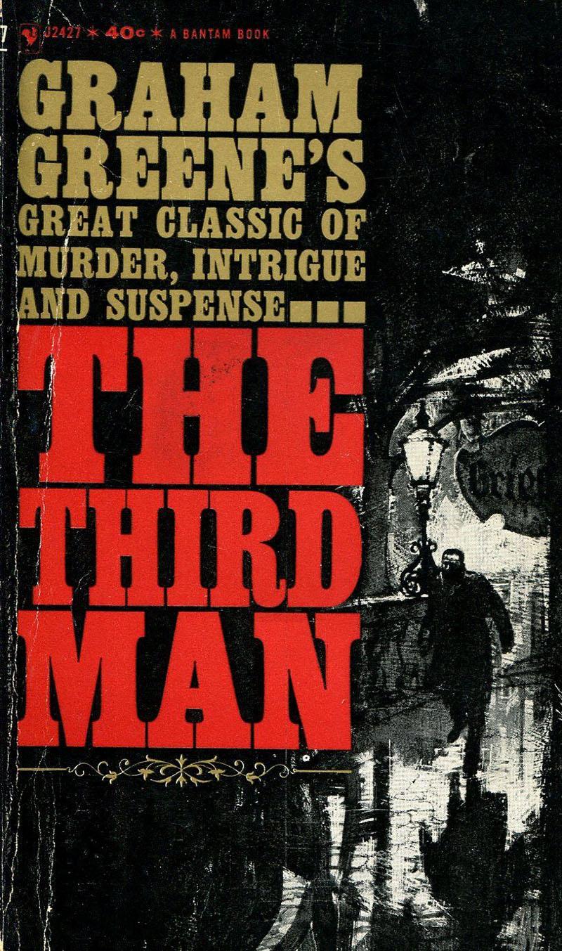 Graham Greene: A harmadik