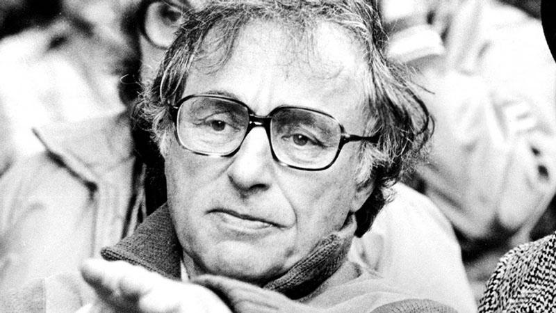 Walter Bernstein (1919-2021)