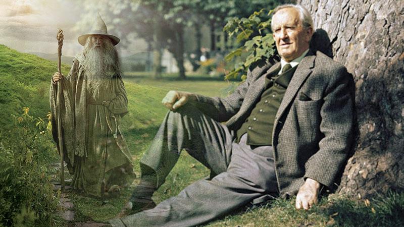 Az Ectopolis.hu idén önálló előadást szentel Tolkien világának