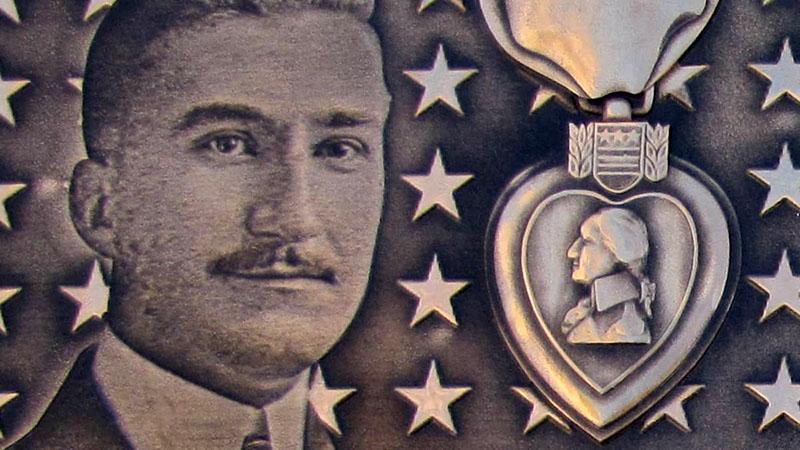 Henry Gunther története az első világháború tragédiájának összefoglalása