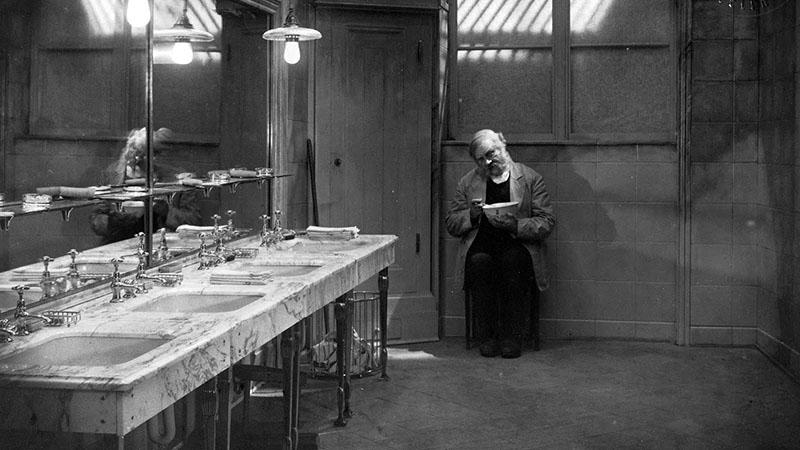 Emil Jannings, az első Oscar-díjas