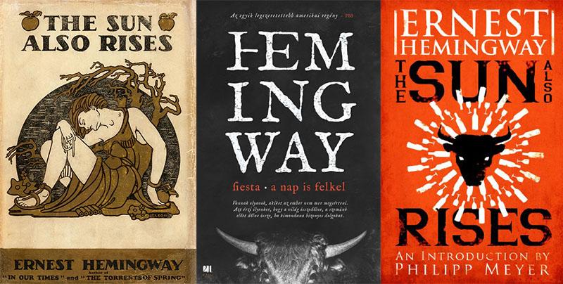 Ernest Hemingway: Fiesta - A nap is felkel