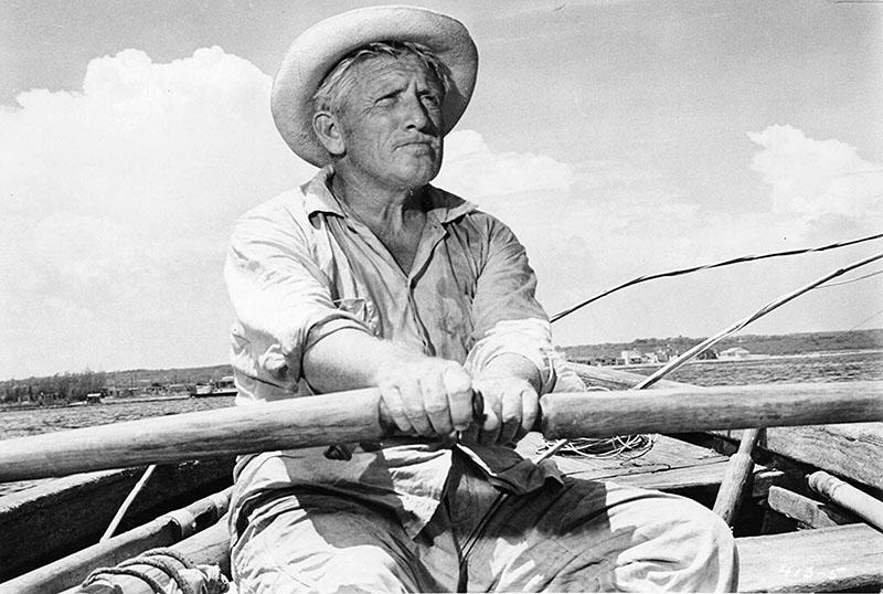 Spencer Tracy az első filmadaptációban