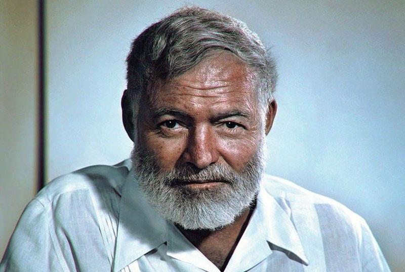 Egy Nobel-díjas író lélektana