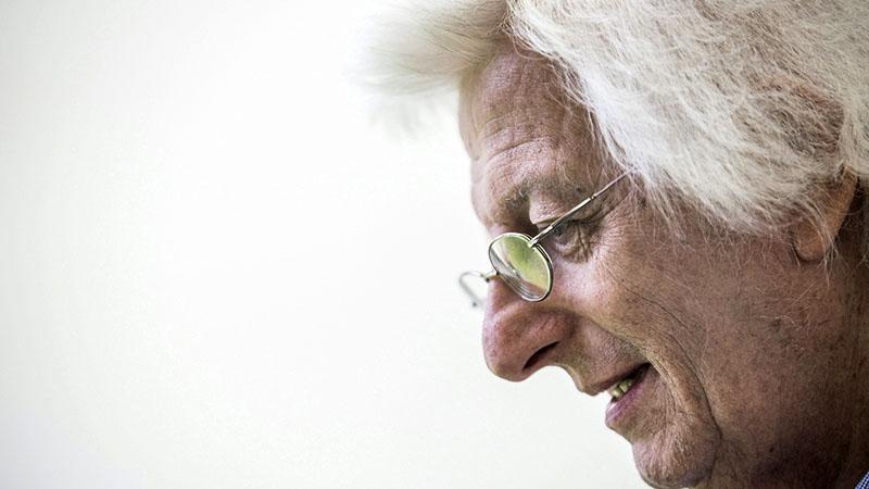 Berlinben kerül kiállításra Esterházy Péter irodalmi hagyatéka