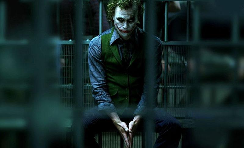 Heath Ledger egyesek szerint belebetegedett Joker szerepébe