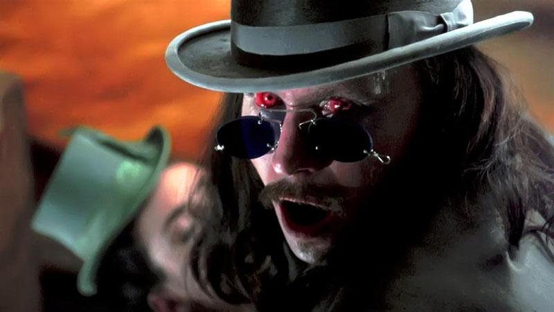 Gary Oldman Dracula szerepében 1992-ben