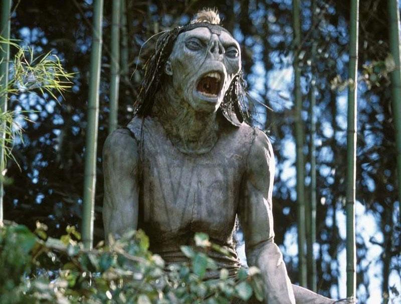 Morlock a 2002-es adaptációban