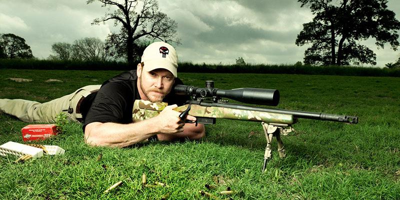 Chris Kyle halálát ironikus módon egy katonatársa okozta